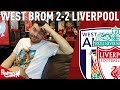 How Annoying Was That... | West Brom v Liverpool 2-2 | Paul's Match Reaction.mp3