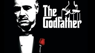 Godfather - The Godfather Full Movie All Cutscenes Cinematic