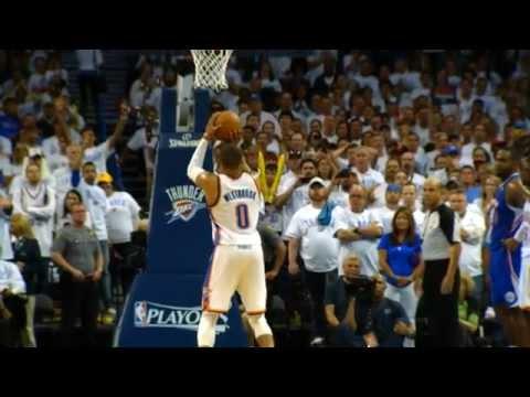 Best of Phantom: Clippers vs. Thunder Game 5