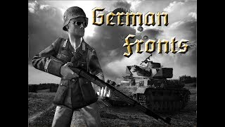 Call of Duty 2 Mission 1 GERMAN MOD