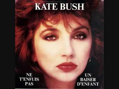 Kate Bush her singles 1978-2012
