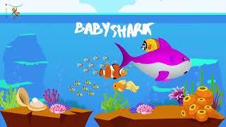 Baby Shark Dance | Sing And Dance ! | Songs for Children
