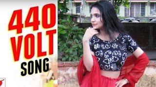 440 Volt Dance Steps Video Song | Sultan | Mika Singh |