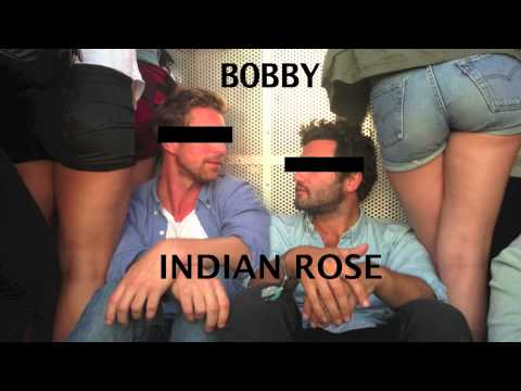 BOBBY - INDIAN ROSE - SMASH HIT