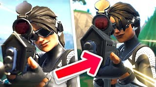 TRAILER NACHSTELLEN 5.0 in Fortnite: Battle Royale!