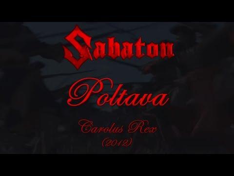 Sabaton - Poltava