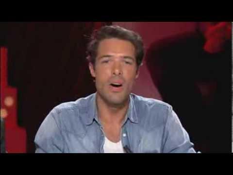 Nicolas Bedos et Sarkozy : 5ème chronique On n'est pas couché - 30 novembre 2013 #ONPC