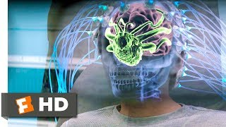 The 5th Wave (2016) - The Parasites True Form Scene (3/10) | Movieclips