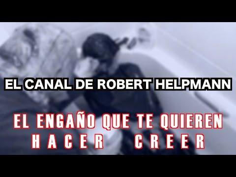 EL CANAL DE ROBERT HELPMANN