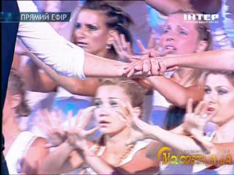 2 Черновцы первый тур 10.09.2011