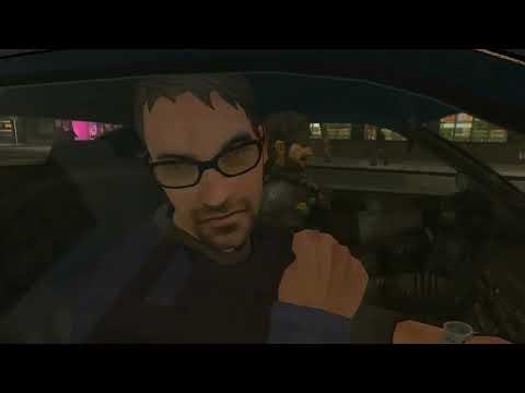 GTA 4 - Metal Gear Solid EP2: Águilas Cazadoras (Español)