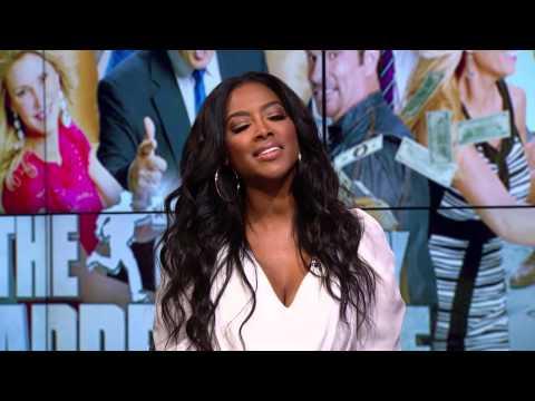 """Real Housewife of Atlanta"" Star Kenya Moore!"