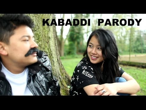 KABADDI PARODY CONTEST Entry No. 7 (UK)