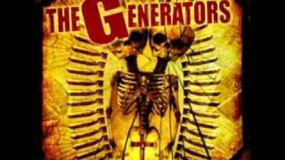 Watch Generators The Great Divide video
