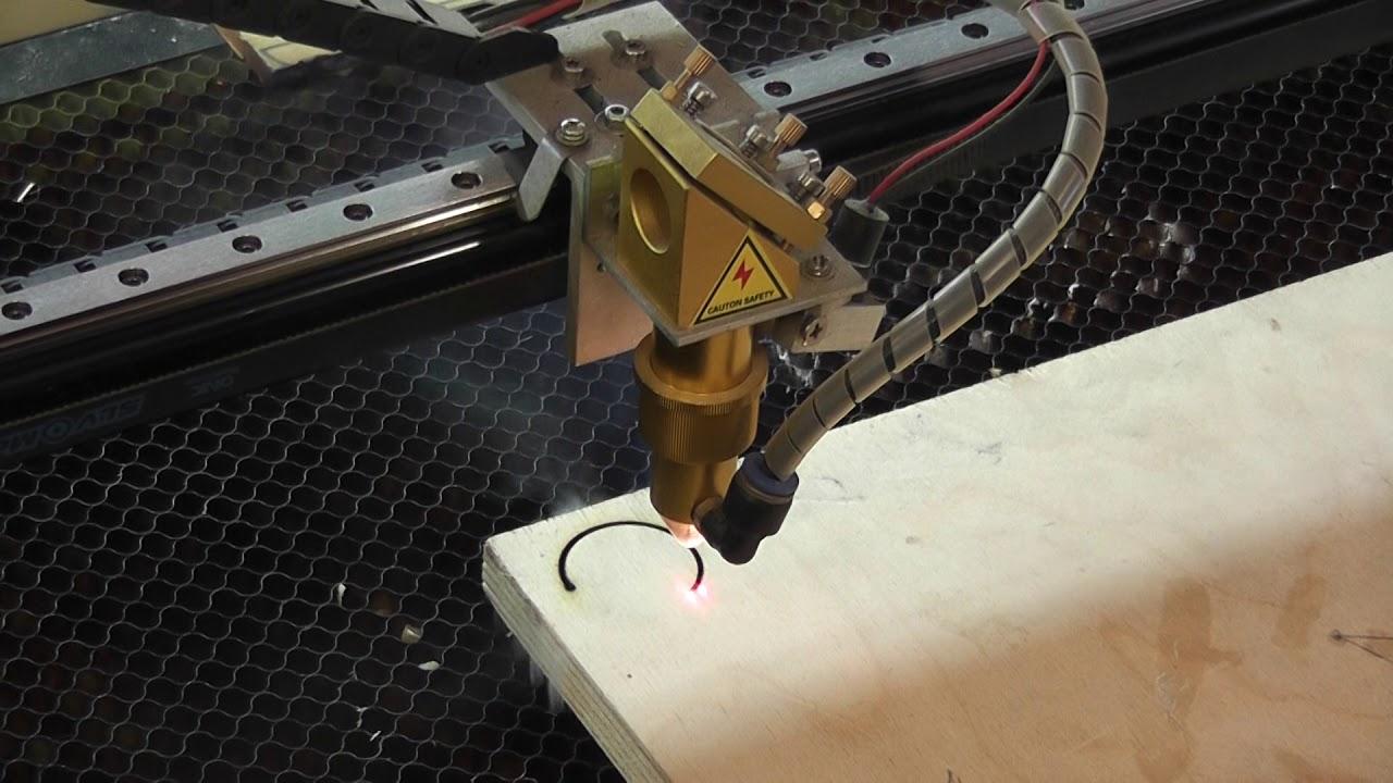 Станок для лазерная резка фанеры своими руками 83