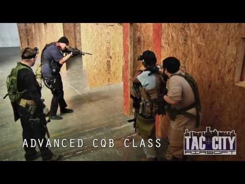 CQB advanced training at Tac City Airsoft Fullerton March 10, 2013 Image 1