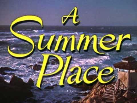 Percy Faith Theme From a Summer Place Theme From a Summer Place