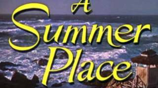 Theme from a summer place (Percy Faith version)