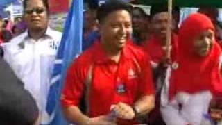 18SX Puteri UMNO