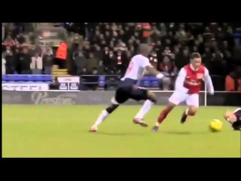 Alex Oxlade Chamberlain ● All Goals & Skills 2012/2013