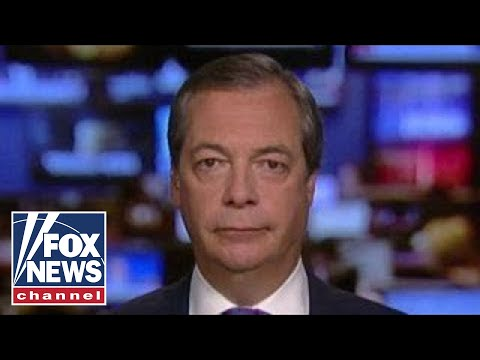 Farage: Political correctness is killing people in London