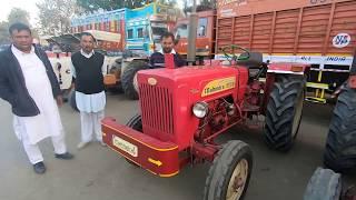 Mahindra 575 DI tractor model 2003 for sale in fatehabad Haryana