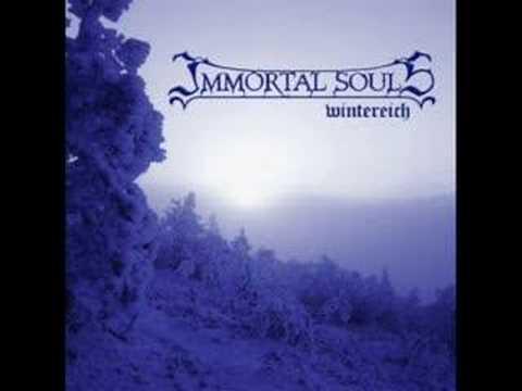 Immortal Souls - Dark Night Under The Northern Sky