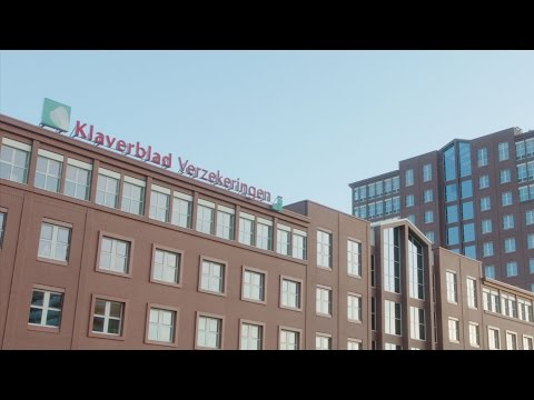 Klaverblad Verzekeringen Tv-commercial - Een week later - 30 seconden