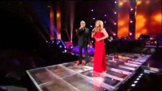 Lara Fabian & Michael Bolton - The Prayer