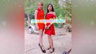 Nhạc khmer remix and gái xinh trà vinh 2018