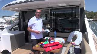Cruise Further, Cruise Safer episode 1 - Equipping your boat | Motor Boat & Yachting