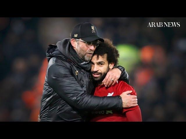 Alisson wonder save, Salah strike take Liverpool into last 16