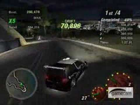 need for speed drift (golf) (İzMiR DrİfT KiNg)