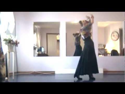 Flamenco dance - Paco De Lucia and E Montoya (Flamenco Romantico