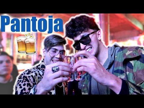 TERMINO PEDO CON JUAN DE DIOS PANTOJA!! (HotSpanish Vlogs)