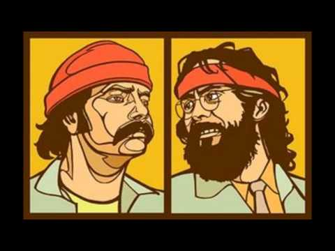 Cheech And Chong-dave's Not Here.wmv video