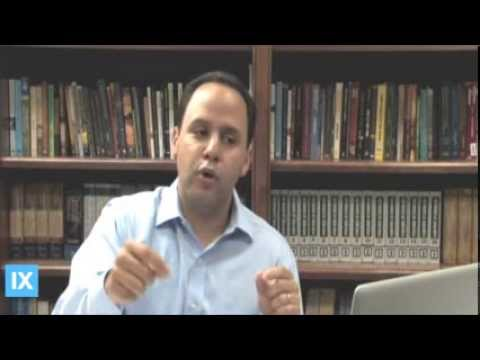 Primer taller online 9Marks en español: La predicación expositiva Edgar Aponte