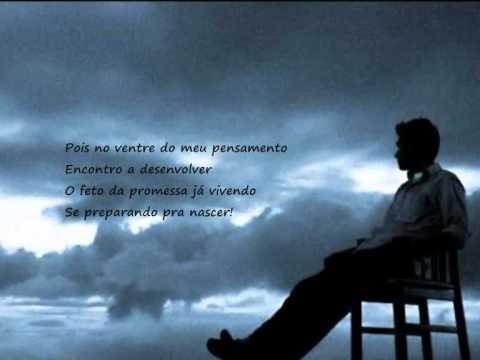 Thereza Peres - A promessa irá nascer