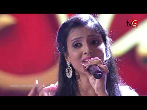 Ashawey Wanasevi By Mahesha Sandamali @ Dream Star Season VII | Final 6 ( 11-11-2017 )