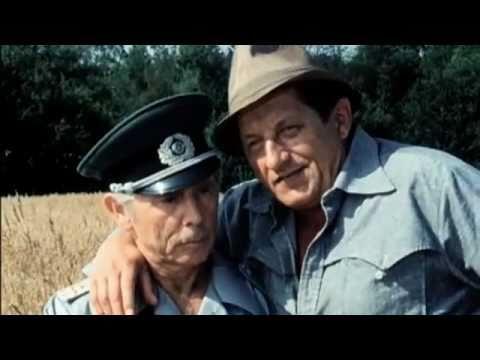 Abschnittsbevollmächtigter - Wortschatz DDR - Barbarossa - MDR