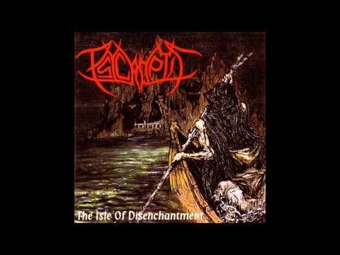 Psycroptic - The Isle Of Disenchantment