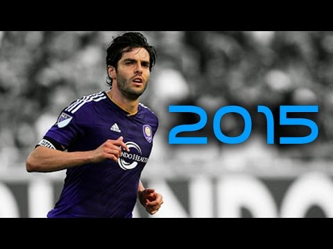Kaká | Goals, Skills, Assist, Passes, Tackle | Orlando City | 2015 (HD)