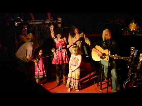 Arlo Guthrie - Ridin
