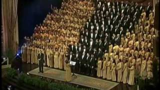 Watch Brooklyn Tabernacle Choir Gloria video