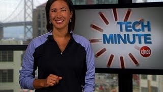CNET News - Tech Minute: Fitness tracking devices
