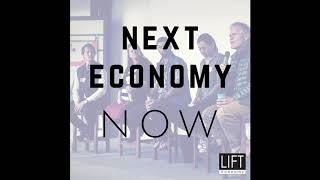Next Economy Now #135 - Edgar Villanueva: Decolonizing Wealth