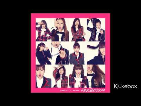 [2014.03.31] Apink - Pink Blossom 4th MINI Album (FULL+DL)