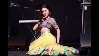 Thamel Bazar ठमेल बजार..| ALISHA RAI Hot Dance @ Nepali Touch Night-2 HK