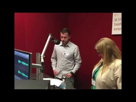 Radio Testimonial: (Dejan Z., BBA-MGMT) Where Business is Turning- Walsh College (2016)