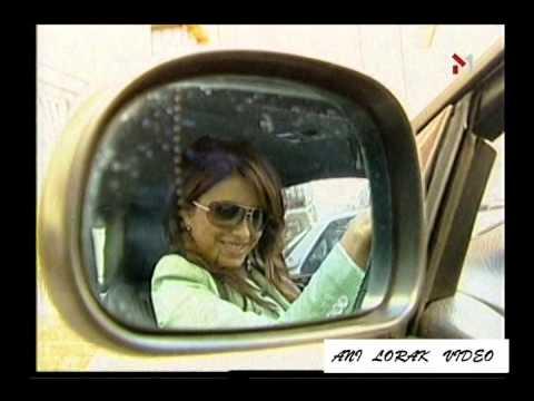 Ани Лорак в программе M1cipe (2006)